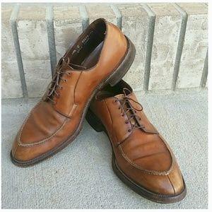 Allen Edmonds Linwood Leather Dress Shoes